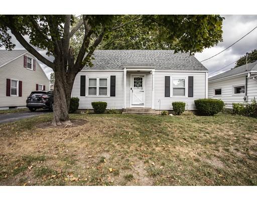 56 Martin St, Pawtucket, RI 02861