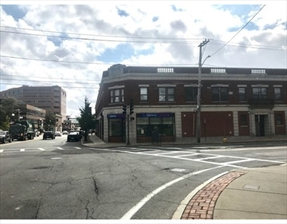 1145 Hancock St. #D, Quincy, MA 02169