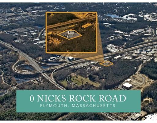 0 Nicks Rock Road, Plymouth, MA 02360