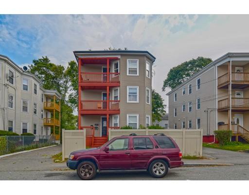 17 Clarence Street, Brockton, MA 02301