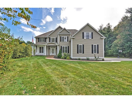 19 Plain St, Franklin, MA 02038