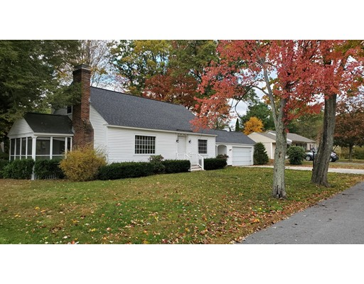 162 W Haven, Manchester, NH 03104