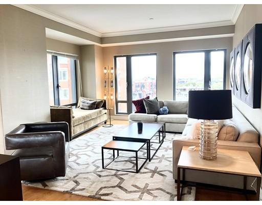 778 Boylston #8C Floor 5