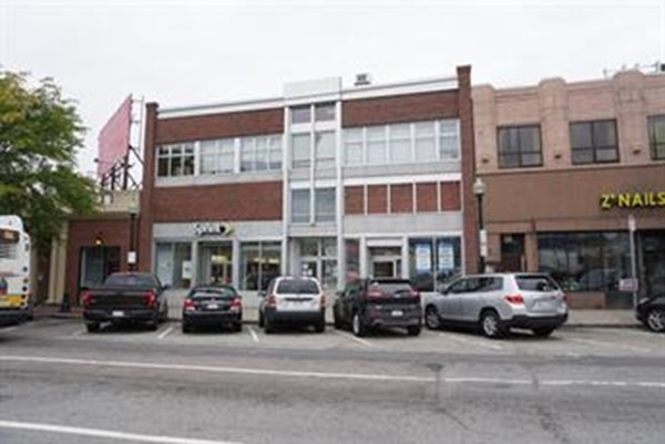 1613 Blue Hill Avenue Boston MA 02126