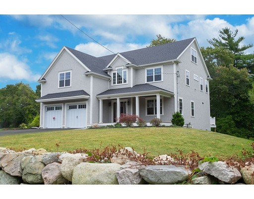 1028 Ferry Street, Marshfield, MA 02050