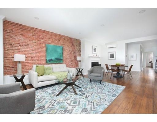 60 Charlesgate West #3C, Boston, MA 02215