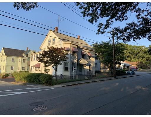1282 Lawrence Street, Lowell, MA 01852