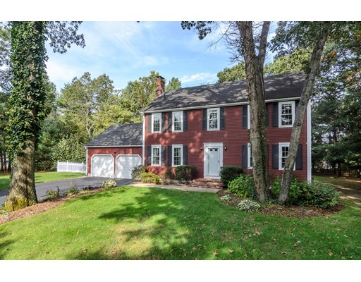 19 Westview Drive, Mansfield, MA 02048