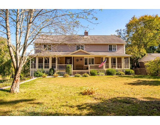 23 Old Turnpike rd, Thompson, CT 06277