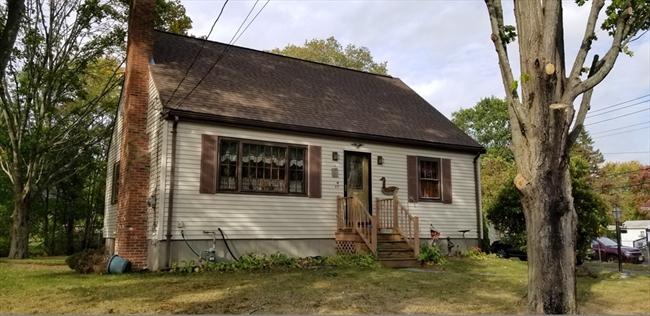 63 Kilmer Avenue Taunton MA 02780