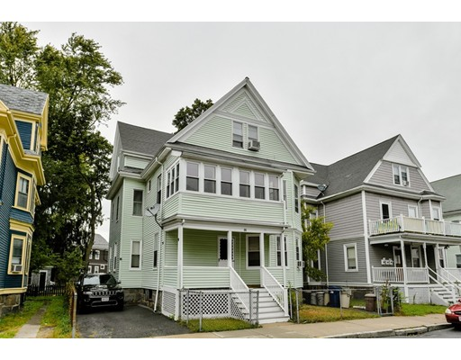 86 Lonsdale St, Boston, MA 02124
