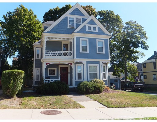 53 Revere Rd, Quincy, MA 02169