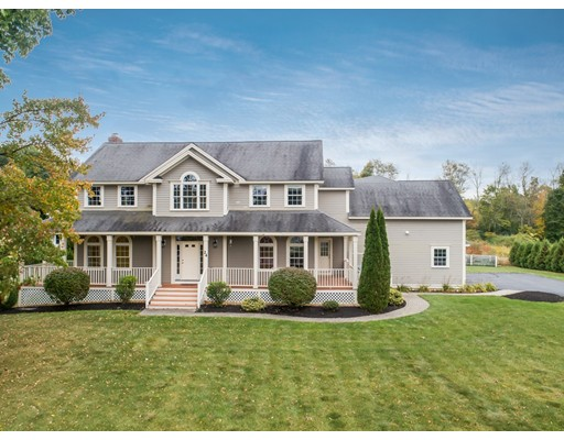 24 Village Rd, Pepperell, MA 01463