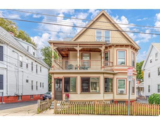 55 Hall Ave, Somerville, MA 02144