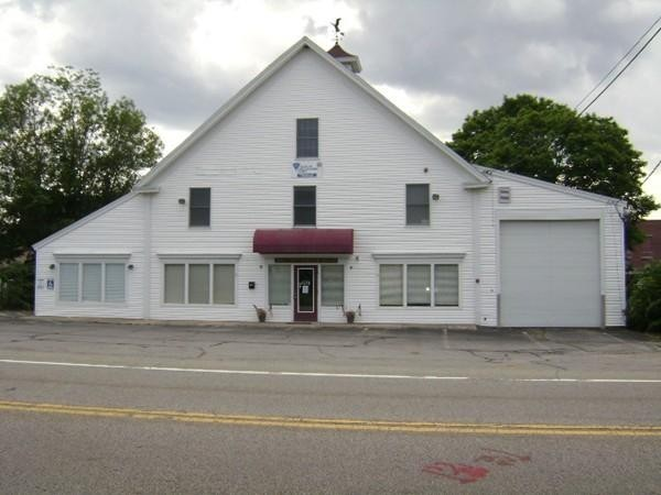 308 Providence Road Grafton MA 01560