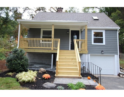 10 Whittier Rd EXT., Natick, MA 01760