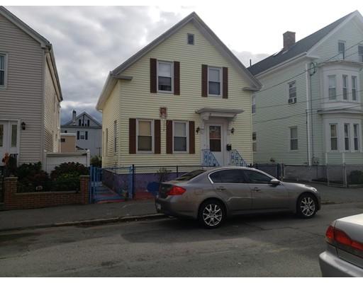 88 Washington St, New Bedford, MA 02740