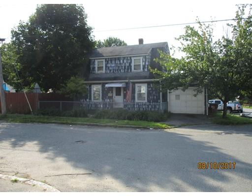 89 Homestead Rd, Lowell, MA 01850