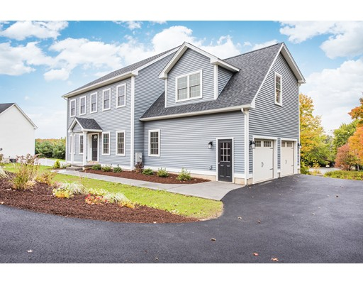 191 Canterbury Circle, East Longmeadow, MA 01028