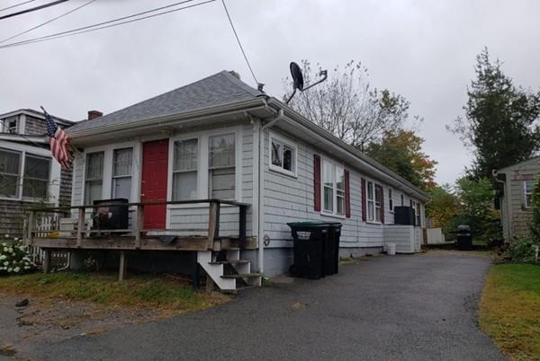165 Milford Street Hanson MA 02338