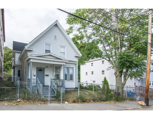 517 Haverhill St, Lawrence, MA 01841