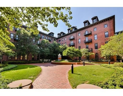 21 Father Francis Gilday Street #313, Boston, MA 02118