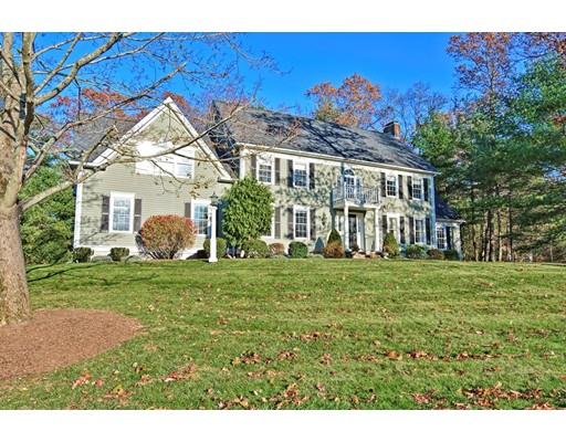 6 TURNER HILL ROAD, Medfield, MA 02052