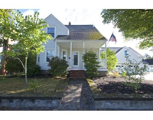 645 Plymouth St, Whitman, MA 02382