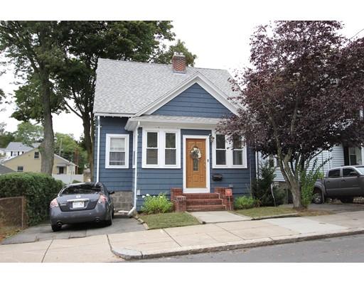 32 Garner Rd, Boston, MA 02122