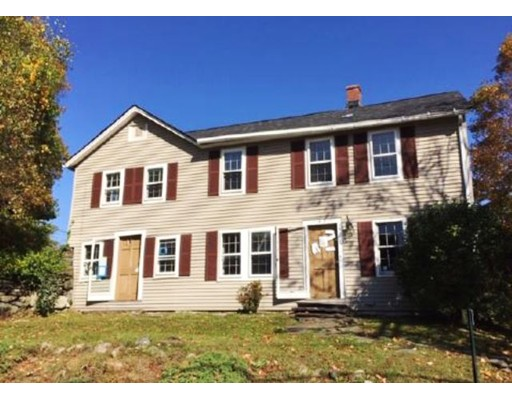 62 East St, Chesterfield, MA 01012