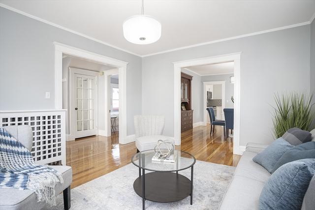 19 Tappan St., Boston, MA, 02131 Real Estate For Sale