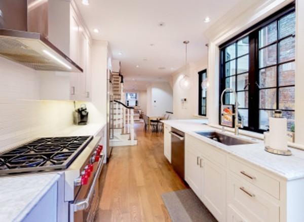 13 Walnut St, Boston, MA, 02108, Beacon Hill Home For Sale