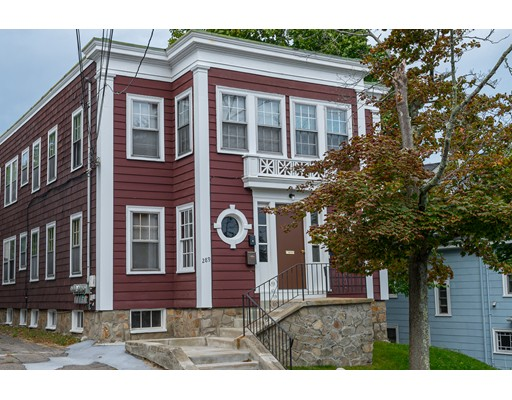 289 Highland Ave, Quincy, MA 02170