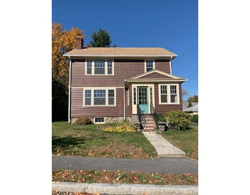 39 Arbutus Rd, Worcester, MA 01606