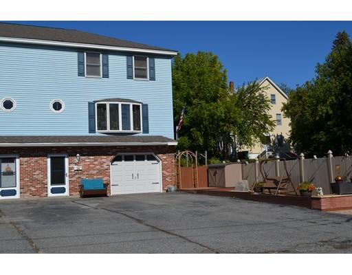 16 Gaston Terrace 16, Lowell, MA 01850