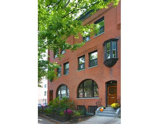 30 Saint Stephen St, Boston, MA 02115