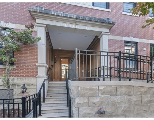 100 Saint Paul St 101, Brookline, MA 02446