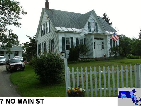 7 N Main Street Berkley MA 02779