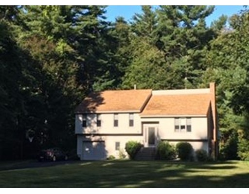9 Samoset Lane, Sharon, MA 02067