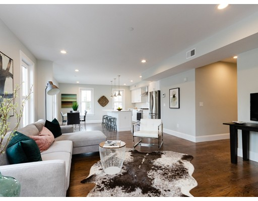 52R River Street 3, Boston, MA 02126