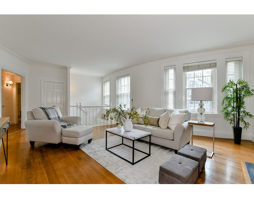 5 West Hill PL Unit A, Boston - Beacon Hill, MA 02114