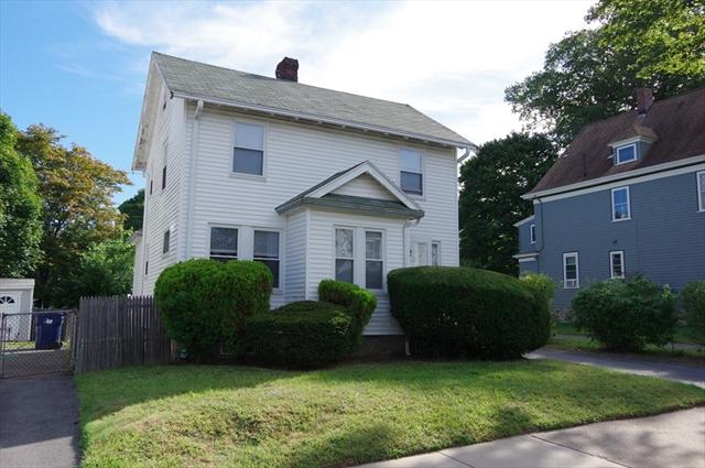 181 Maple Street Boston MA 02132