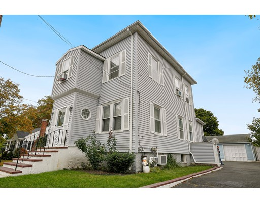 163 Evans St, Weymouth, MA 02191
