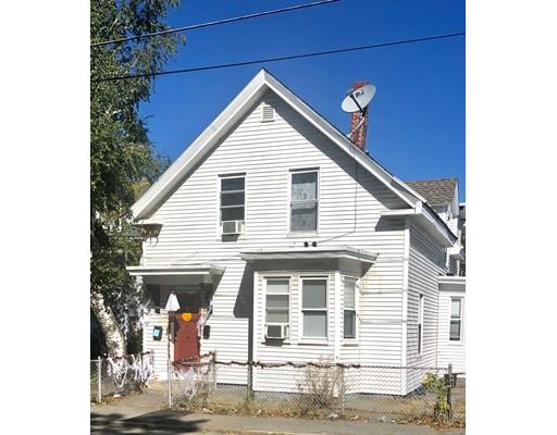 81 Liberty St, Lowell, MA 01851