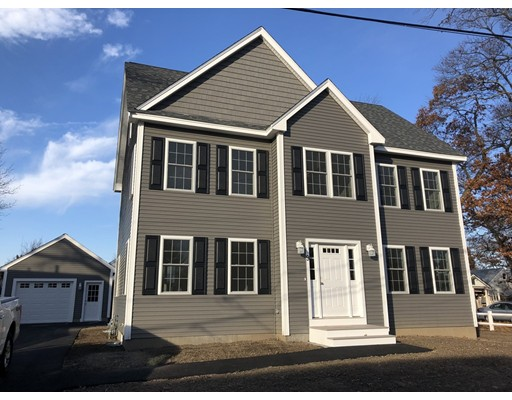 9 Chester Road, North Reading, MA 01864