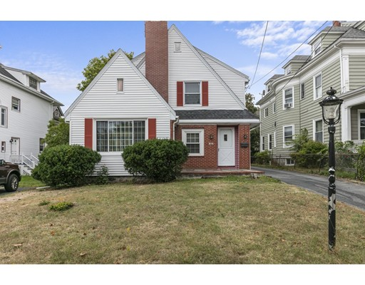 494 Highland Avenue, Malden, MA 02148