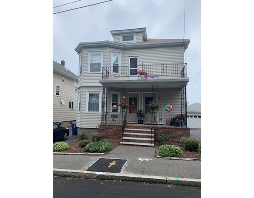34 Cary Ave, Revere, MA 02151