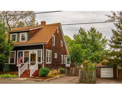88 Garfield Ave, Lynn, MA 01905