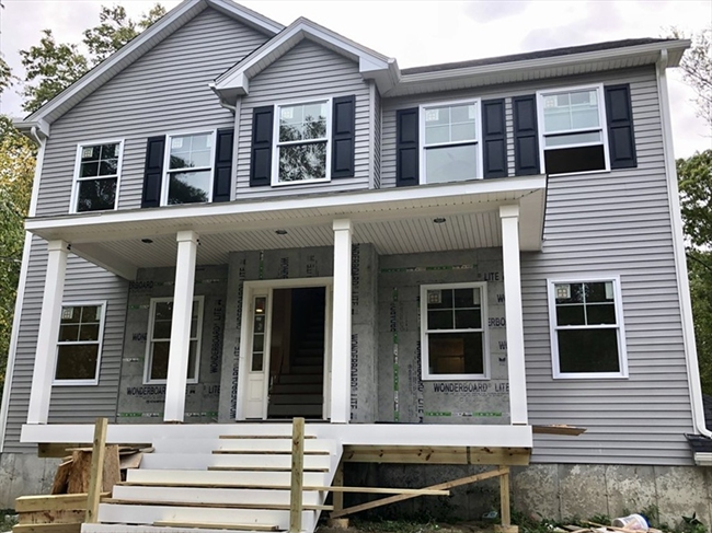 41 Colonial Way Rehoboth MA 02769