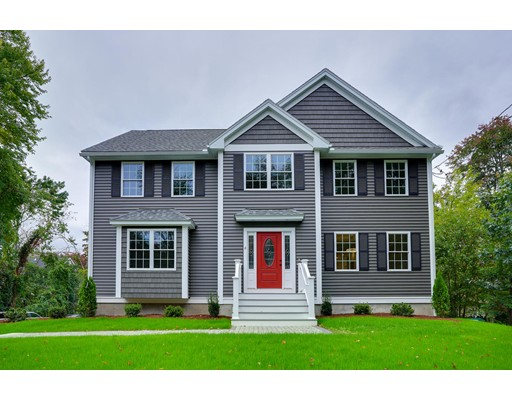 6 Mill St, Burlington, MA 01803